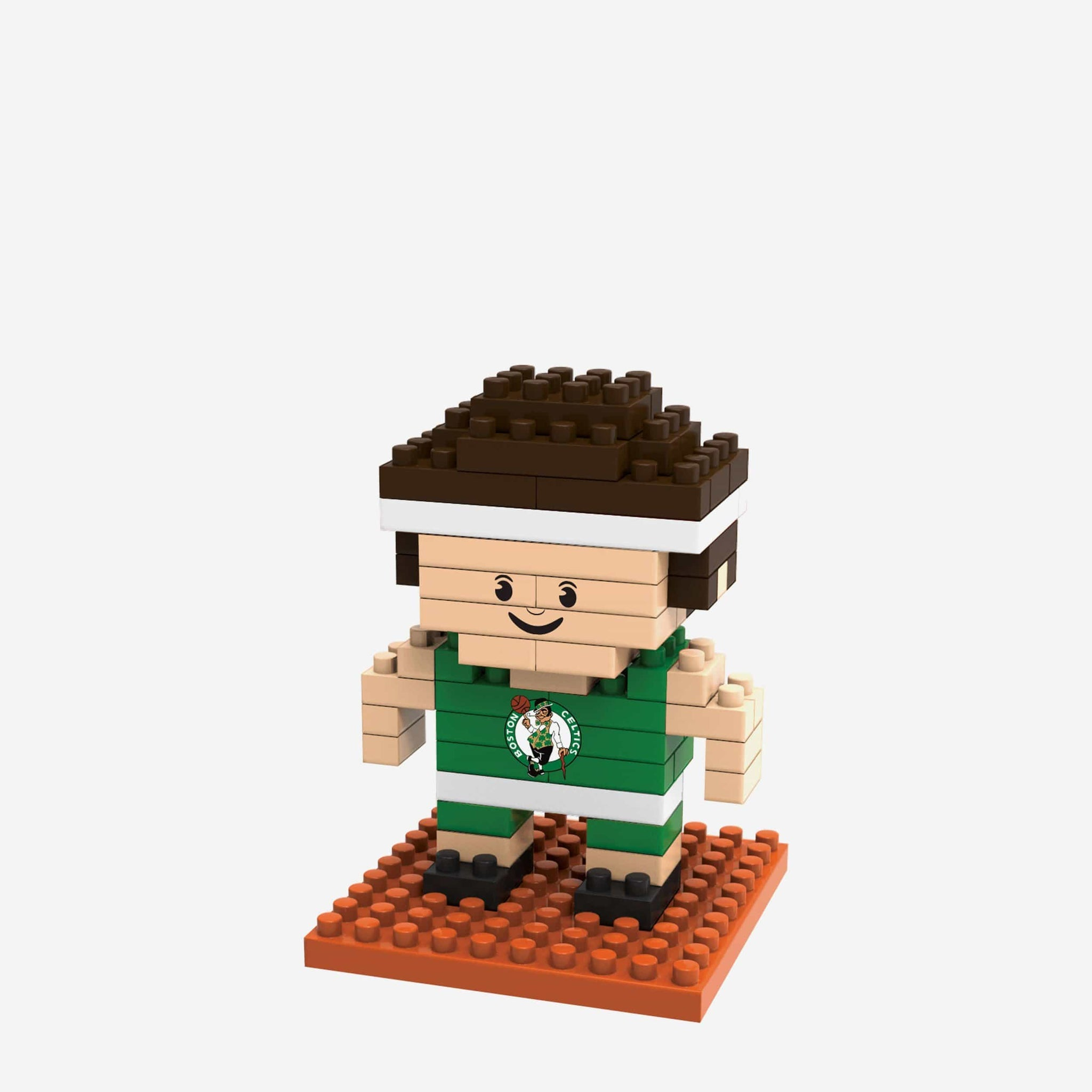 Boston Celtics BRXLZ Mini Player