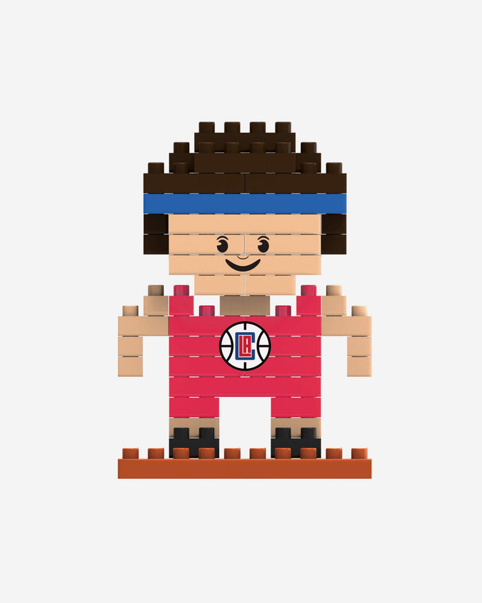 Los Angeles Clippers BRXLZ Mini Player FOCO - FOCO.com