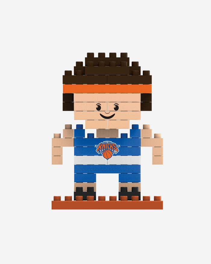 New York Knicks BRXLZ Mini Player FOCO - FOCO.com