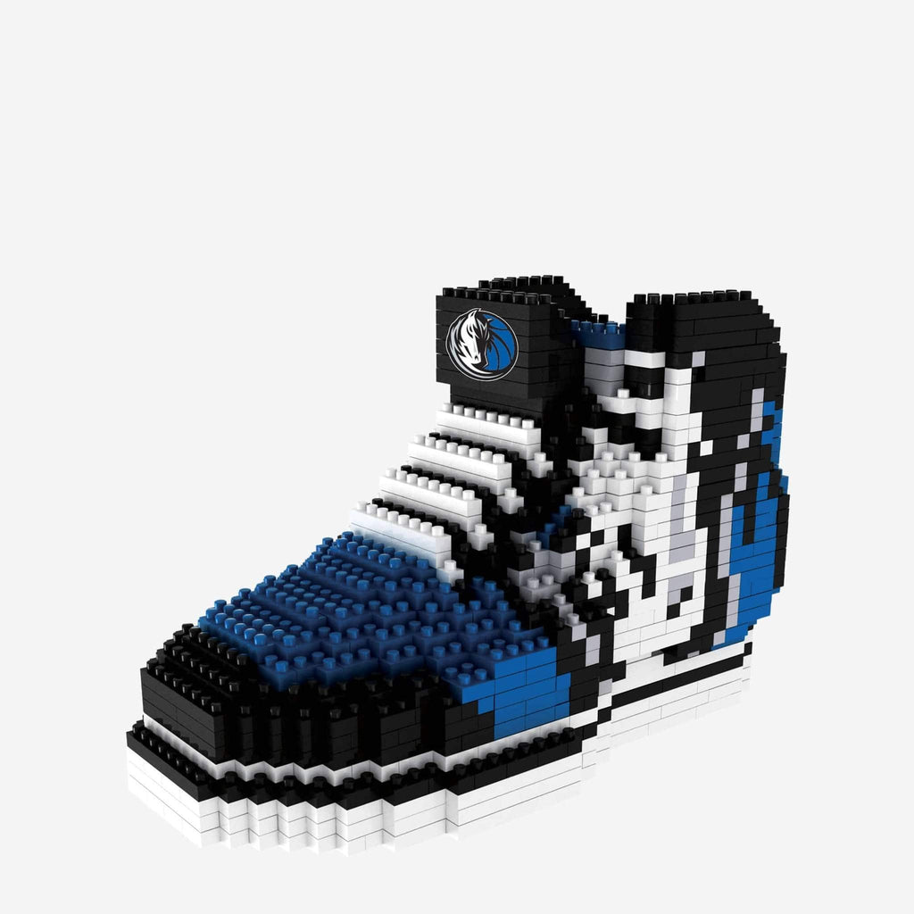 Dallas Mavericks BRXLZ Sneaker FOCO - FOCO.com