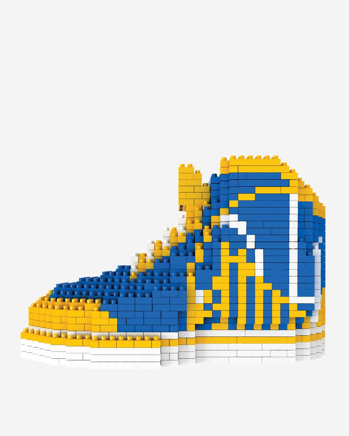 Golden State Warriors BRXLZ Sneaker FOCO - FOCO.com