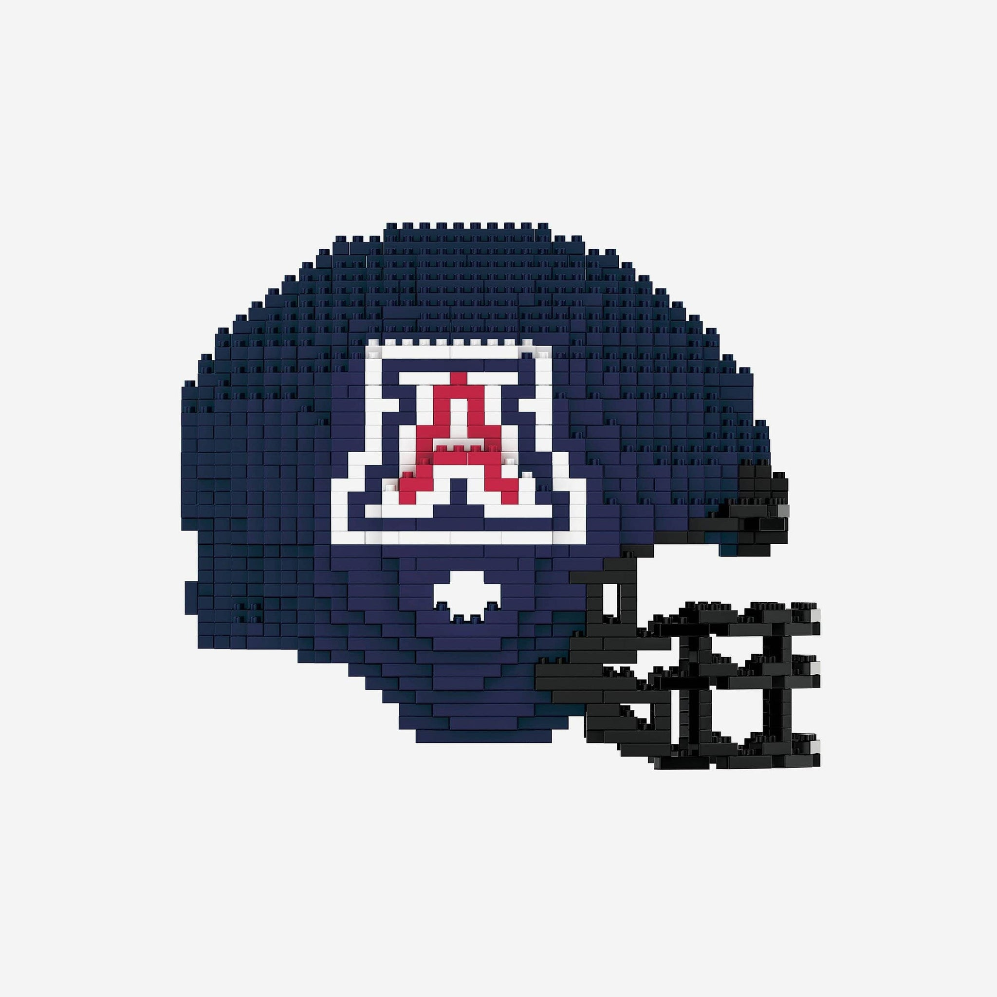 Arizona Wildcats BRXLZ Mini Helmet