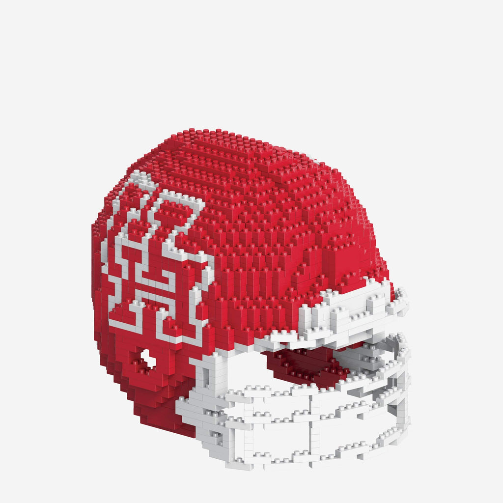 Houston Cougars BRXLZ Mini Helmet FOCO - FOCO.com