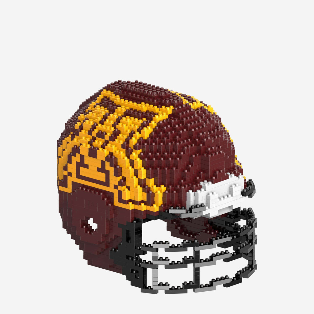 Minnesota Golden Gophers BRXLZ Mini Helmet FOCO - FOCO.com