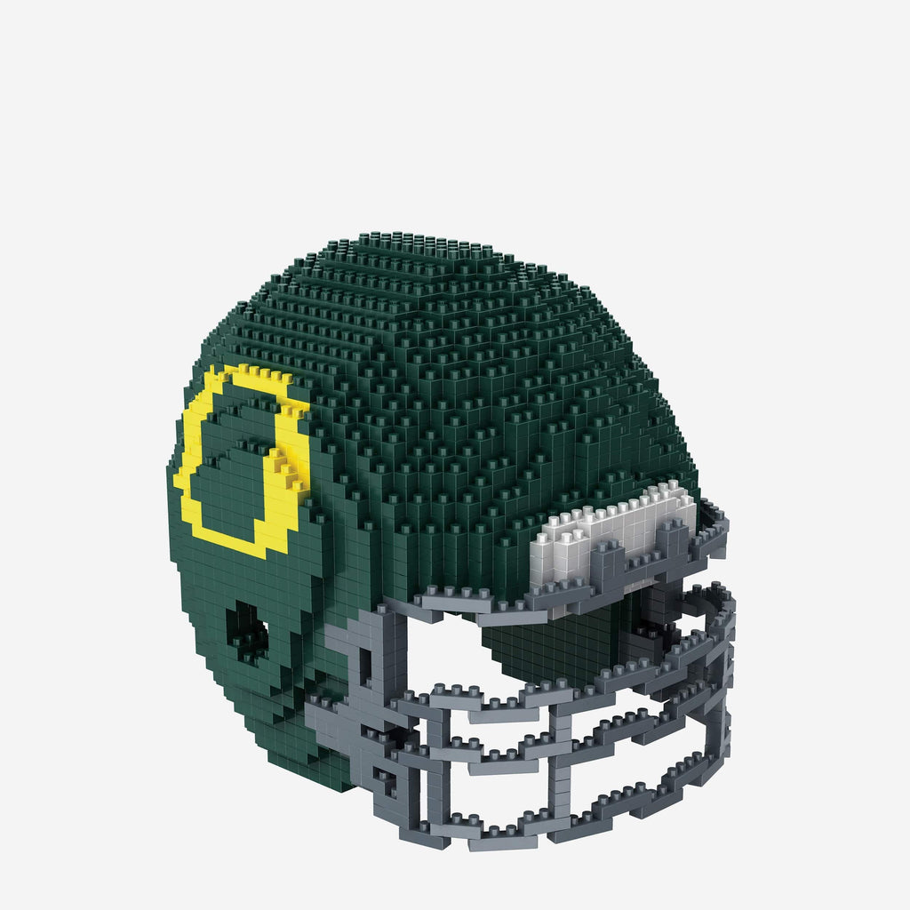 Oregon Ducks BRXLZ Mini Helmet FOCO - FOCO.com