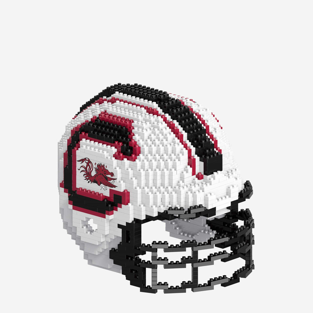 South Carolina Gamecocks BRXLZ Mini Helmet FOCO - FOCO.com