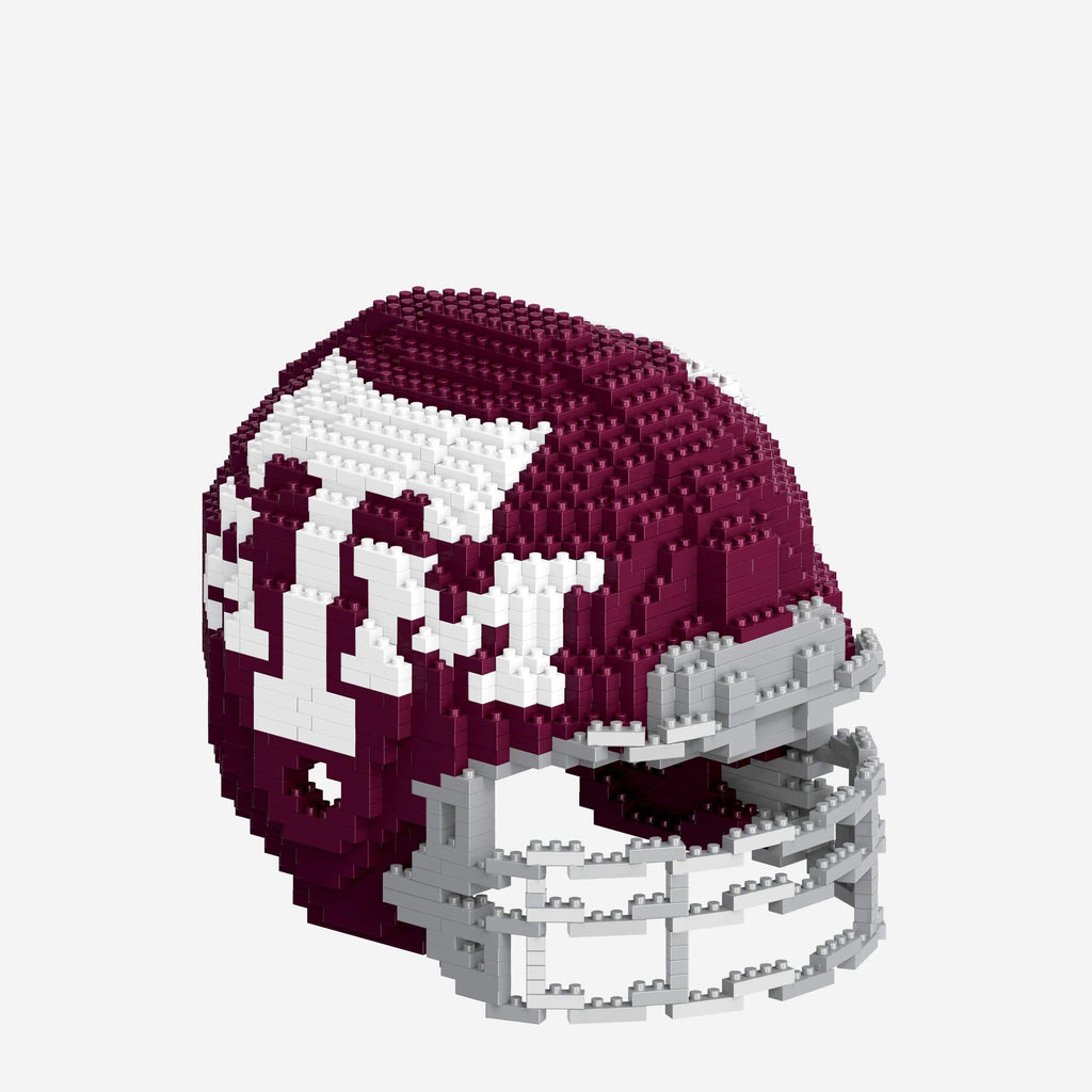 Texas A&M Aggies BRXLZ Mini Helmet