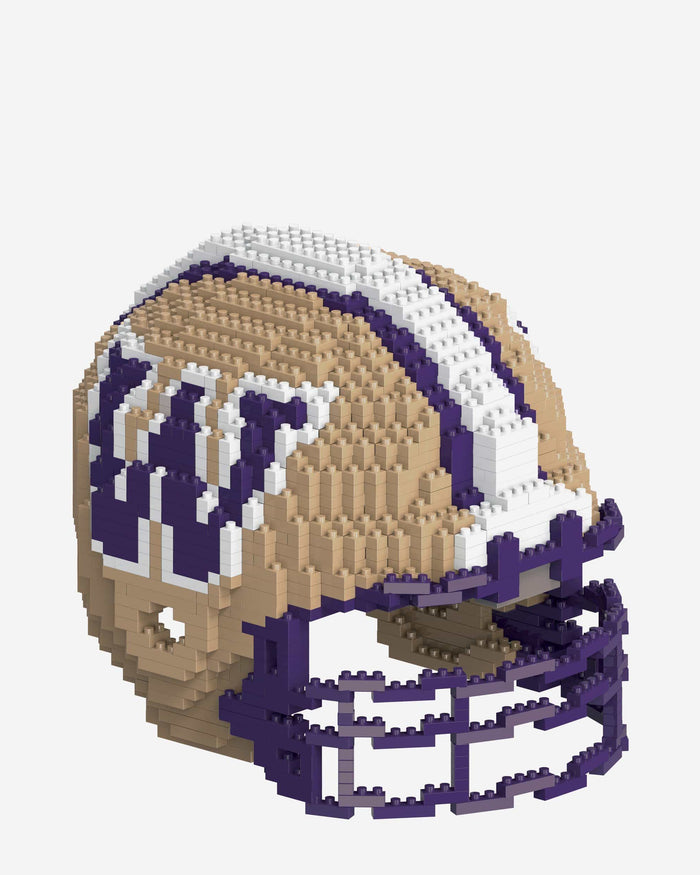 Washington Huskies BRXLZ Mini Helmet FOCO - FOCO.com