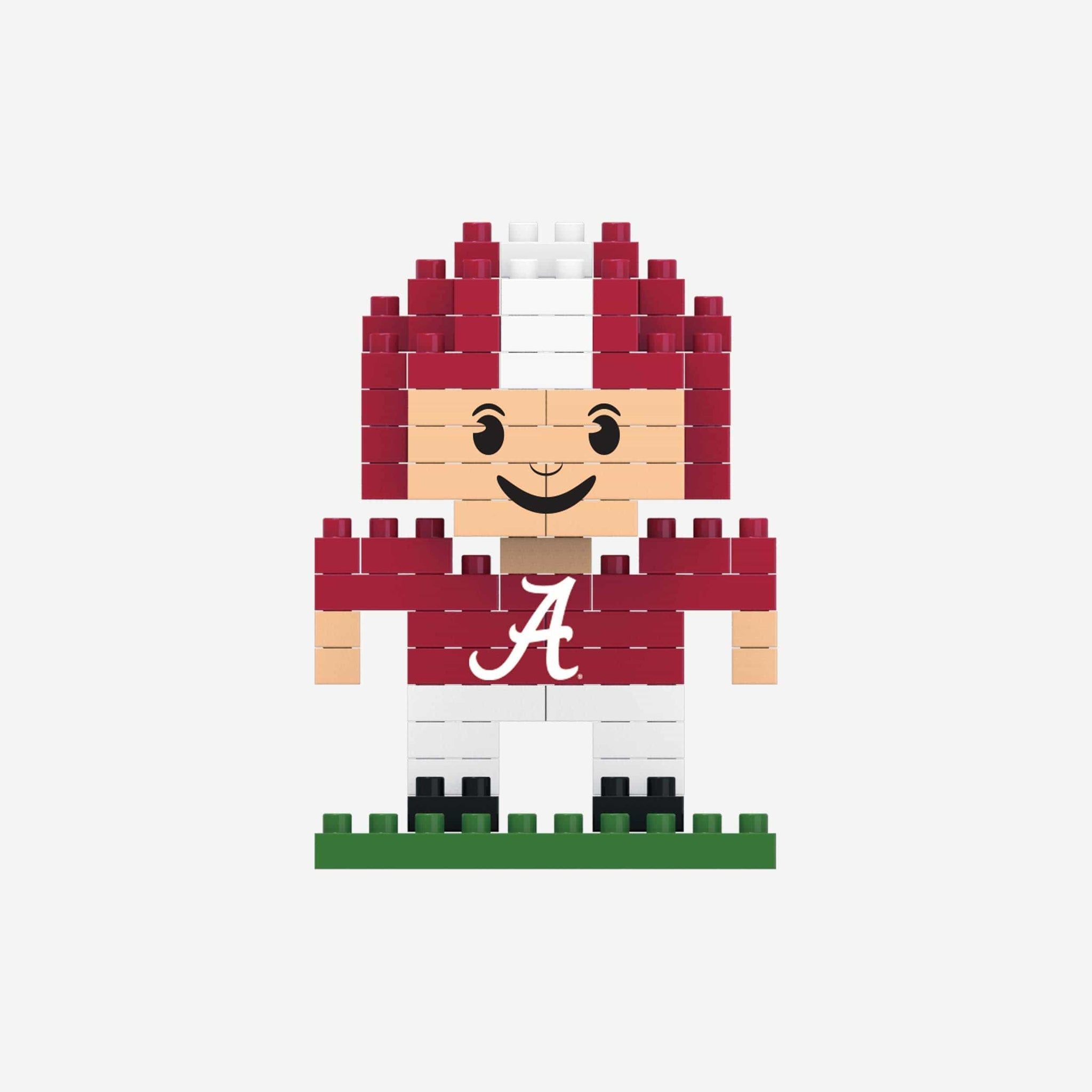 Alabama Crimson Tide BRXLZ Mini Player