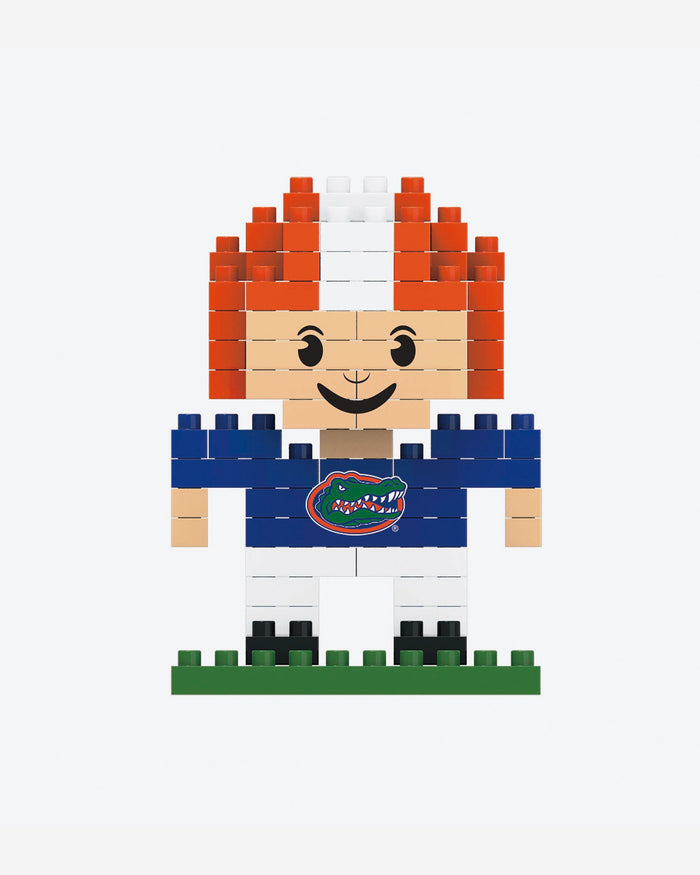 Florida Gators BRXLZ Mini Player FOCO - FOCO.com