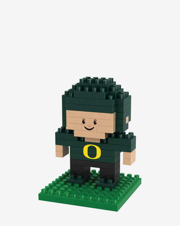 Oregon Ducks BRXLZ Mini Player FOCO - FOCO.com