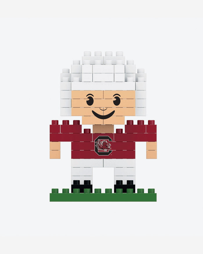 South Carolina Gamecocks BRXLZ Mini Player FOCO - FOCO.com