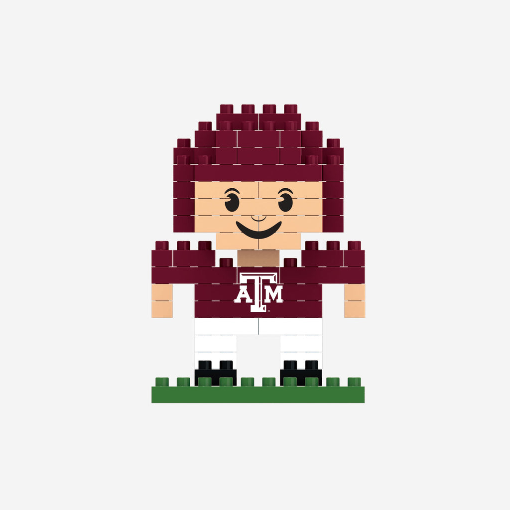 Texas A&M Aggies BRXLZ Mini Player