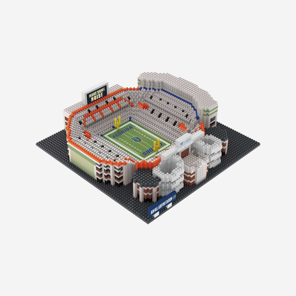 Florida Gators Ben Hill Griffin BRXLZ Stadium