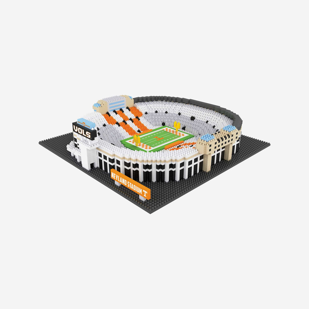 Tennessee Volunteers Neyland BRXLZ Stadium