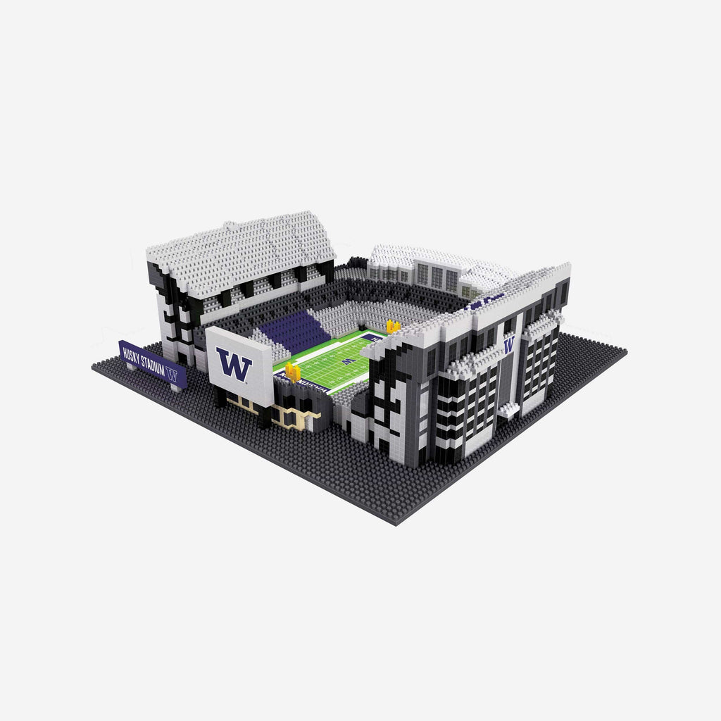 Washington Huskies BRXLZ Stadium