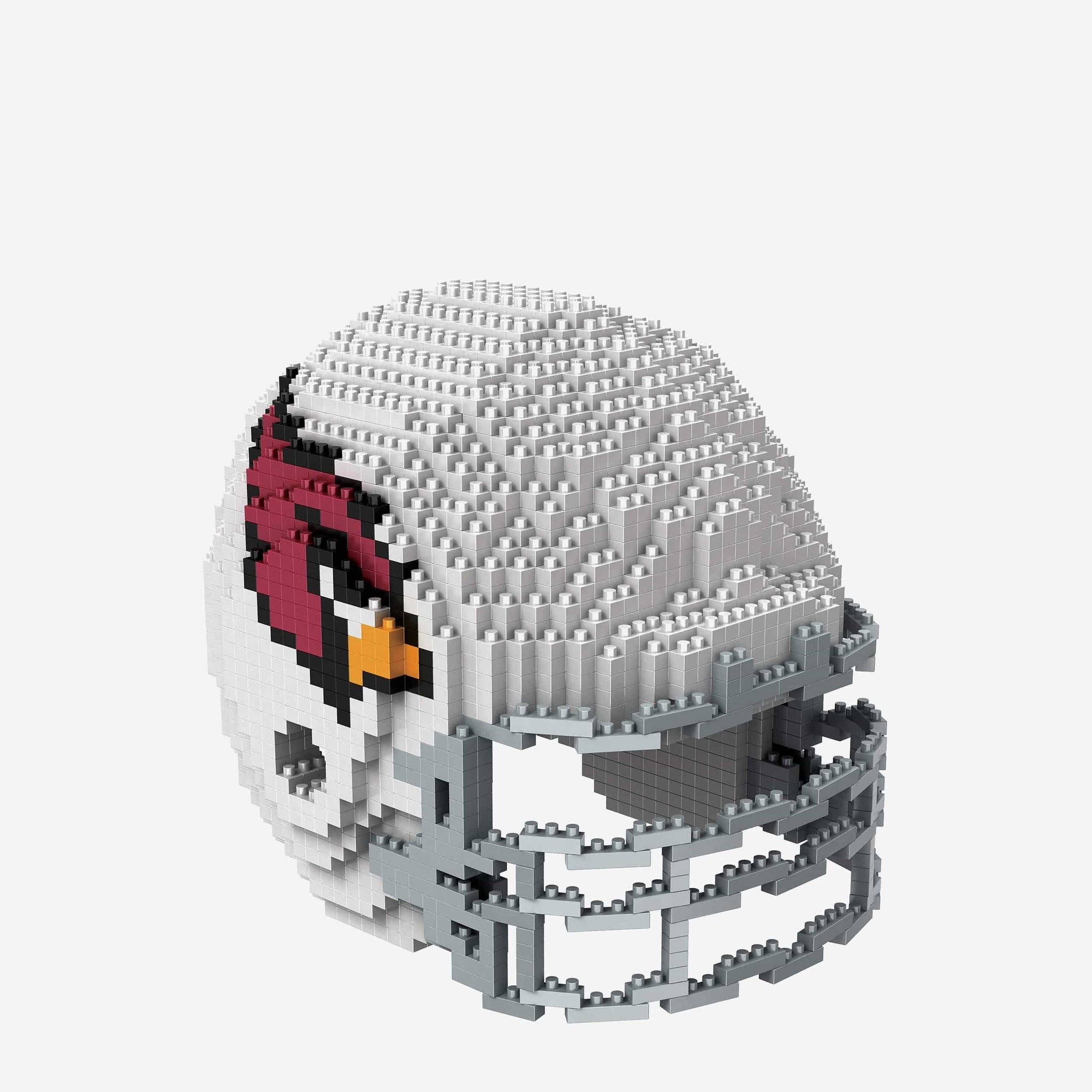 Arizona Cardinals BRXLZ Mini Helmet
