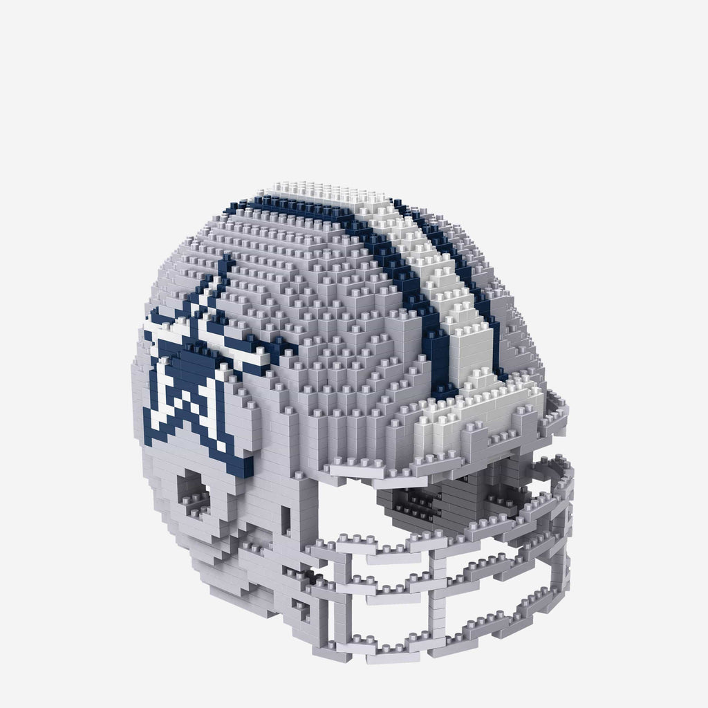 Dallas Cowboys BRXLZ Mini Helmet