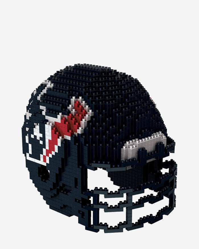 Houston Texans BRXLZ Mini Helmet FOCO - FOCO.com