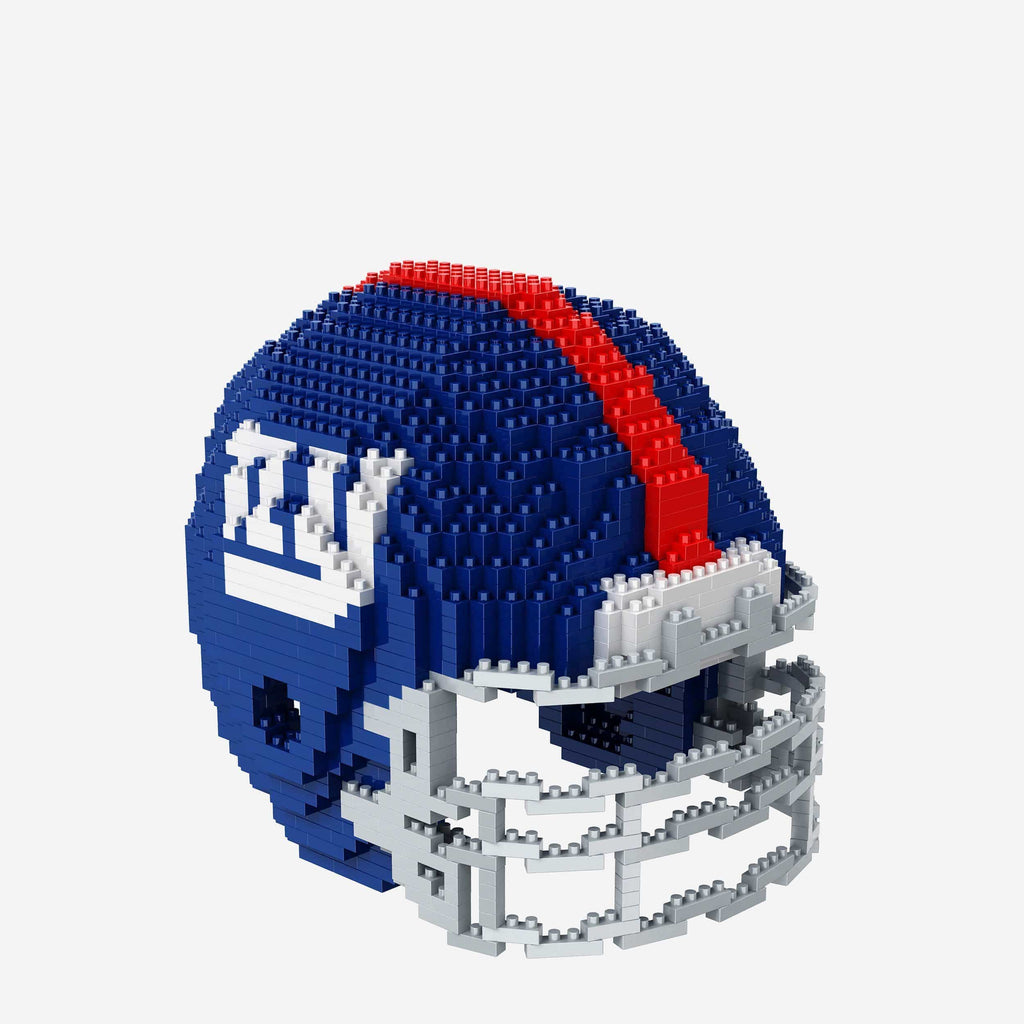New York Giants BRXLZ Mini Helmet