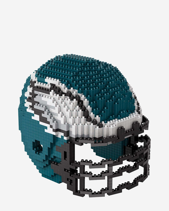 Philadelphia Eagles BRXLZ Mini Helmet FOCO - FOCO.com