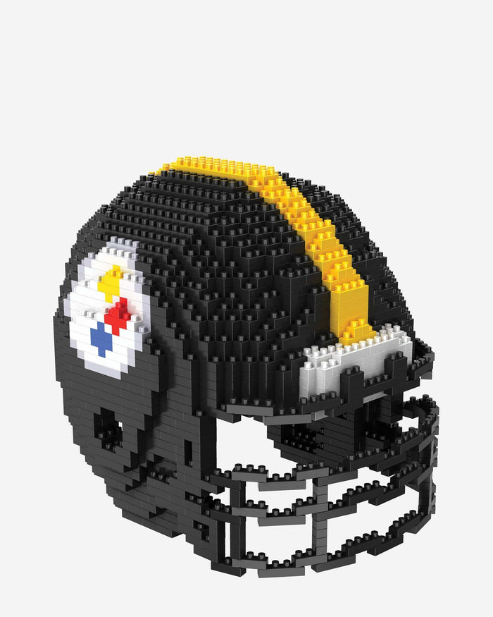 Pittsburgh Steelers BRXLZ Mini Helmet FOCO - FOCO.com