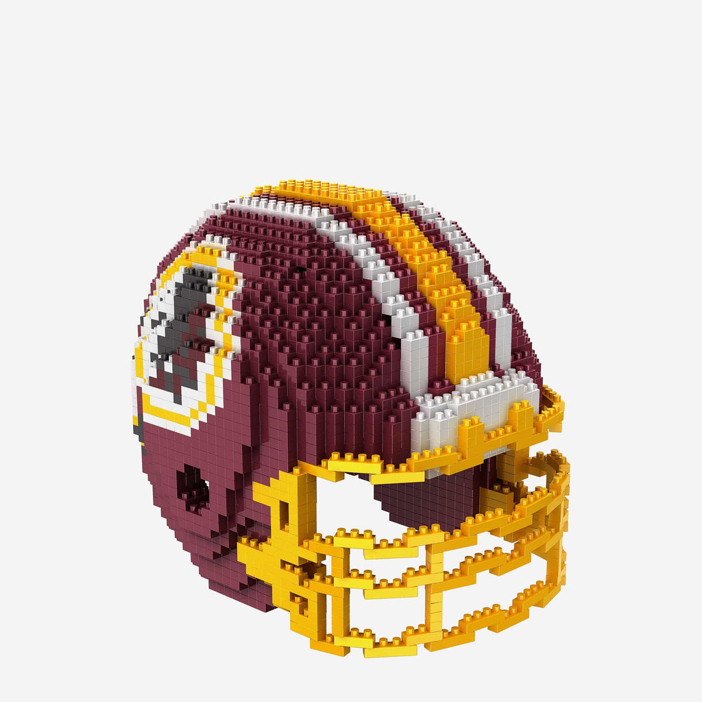 Washington Redskins BRXLZ Mini Helmet FOCO - FOCO.com