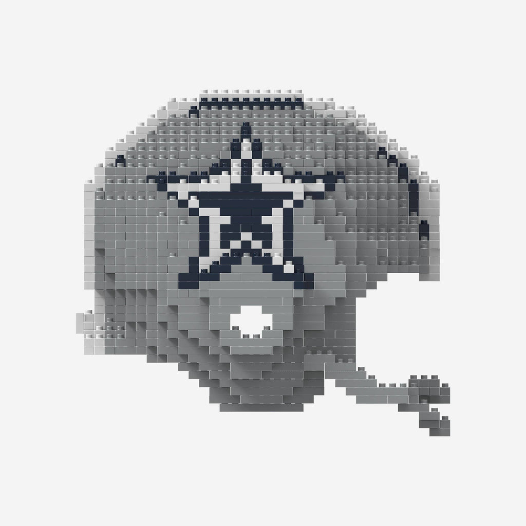 Dallas Cowboys BRXLZ Helmet