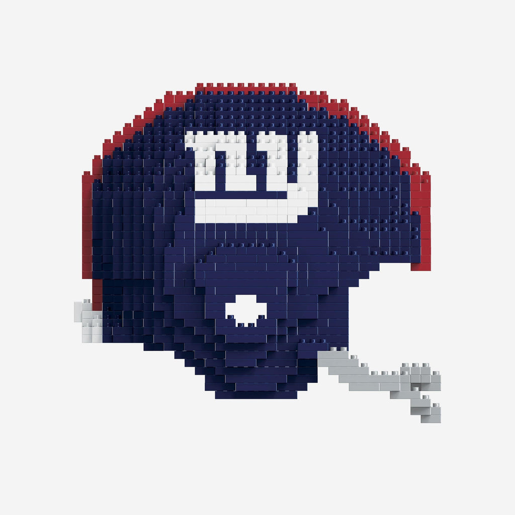 New York Giants BRXLZ Helmet