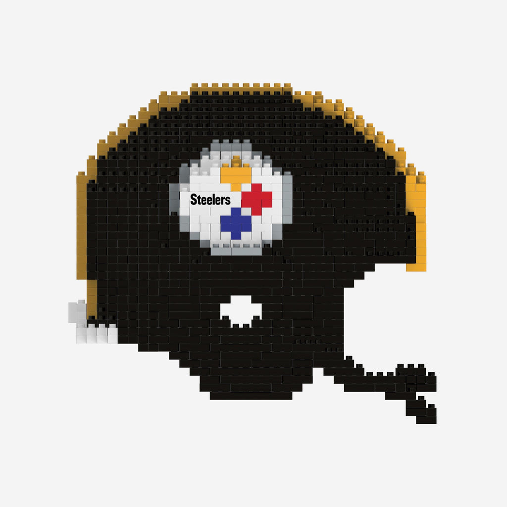 Pittsburgh Steelers BRXLZ Helmet