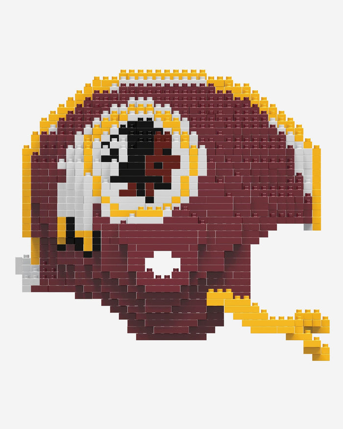 Washington Redskins BRXLZ Helmet FOCO - FOCO.com