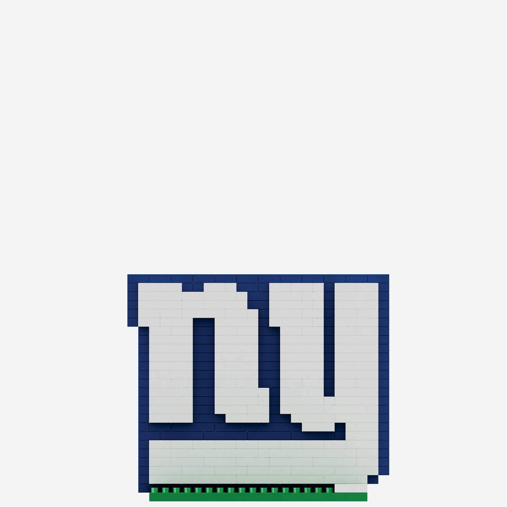 New York Giants BRXLZ Logo