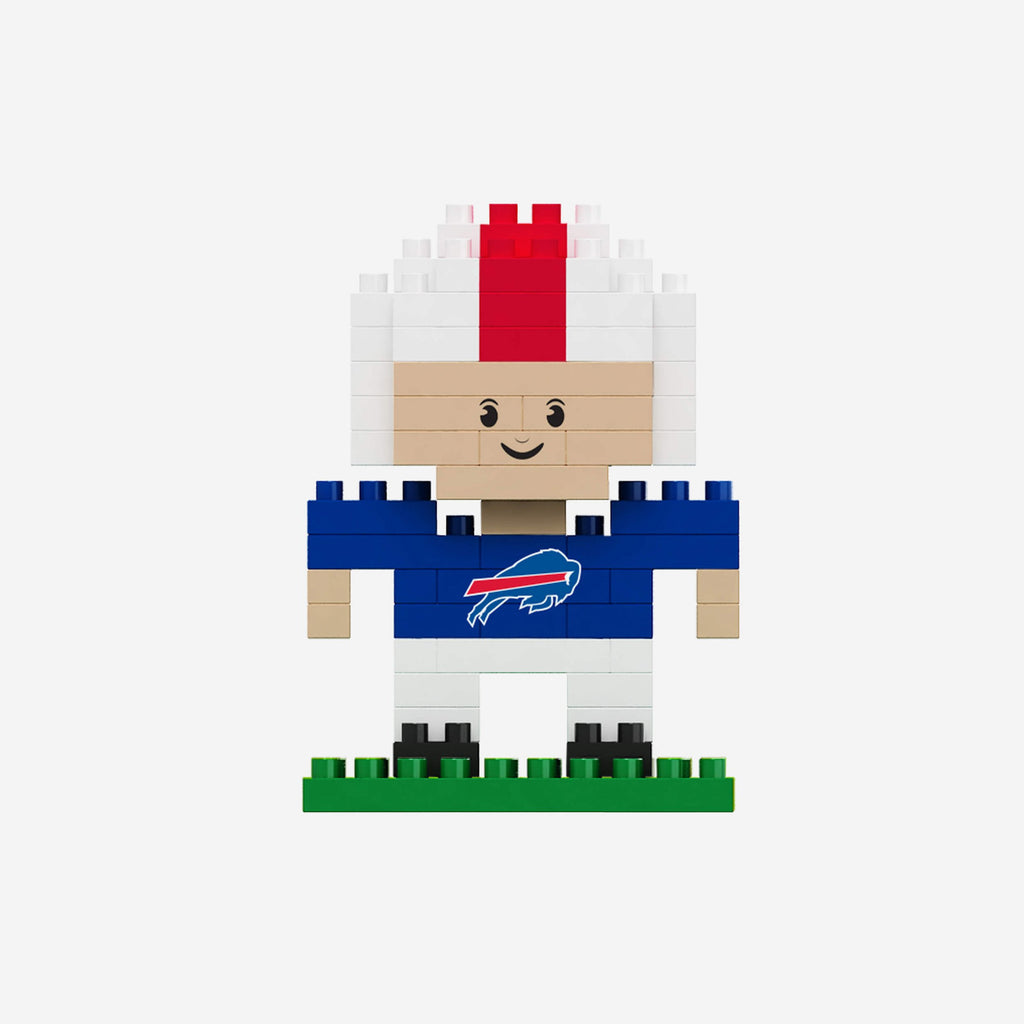Buffalo Bills BRXLZ Mini Player