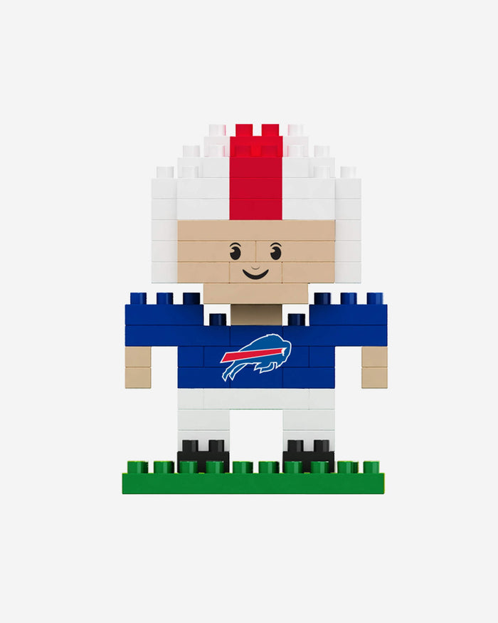 Buffalo Bills BRXLZ Mini Player FOCO - FOCO.com