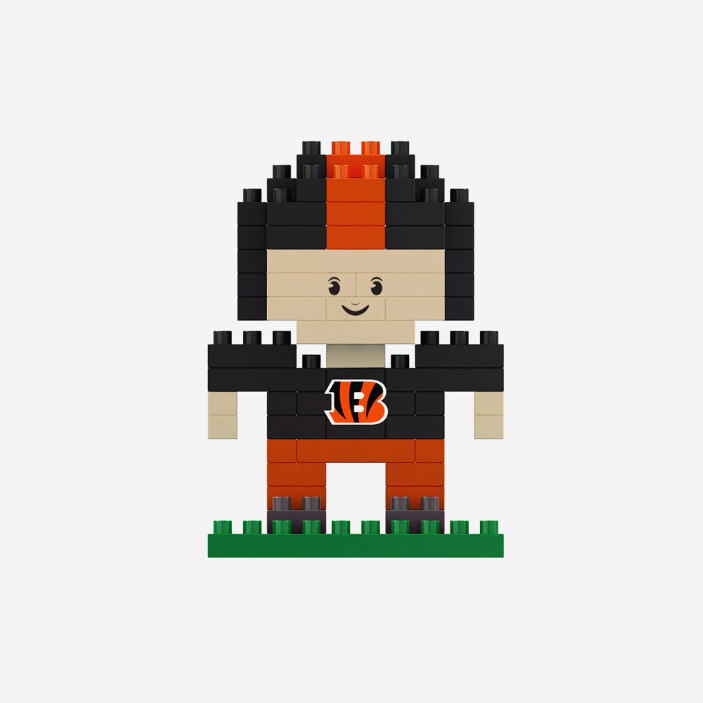 Cincinnati Bengals BRXLZ Mini Player