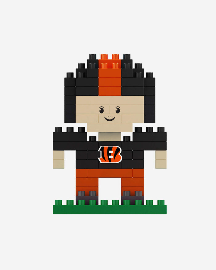 Cincinnati Bengals BRXLZ Mini Player FOCO - FOCO.com