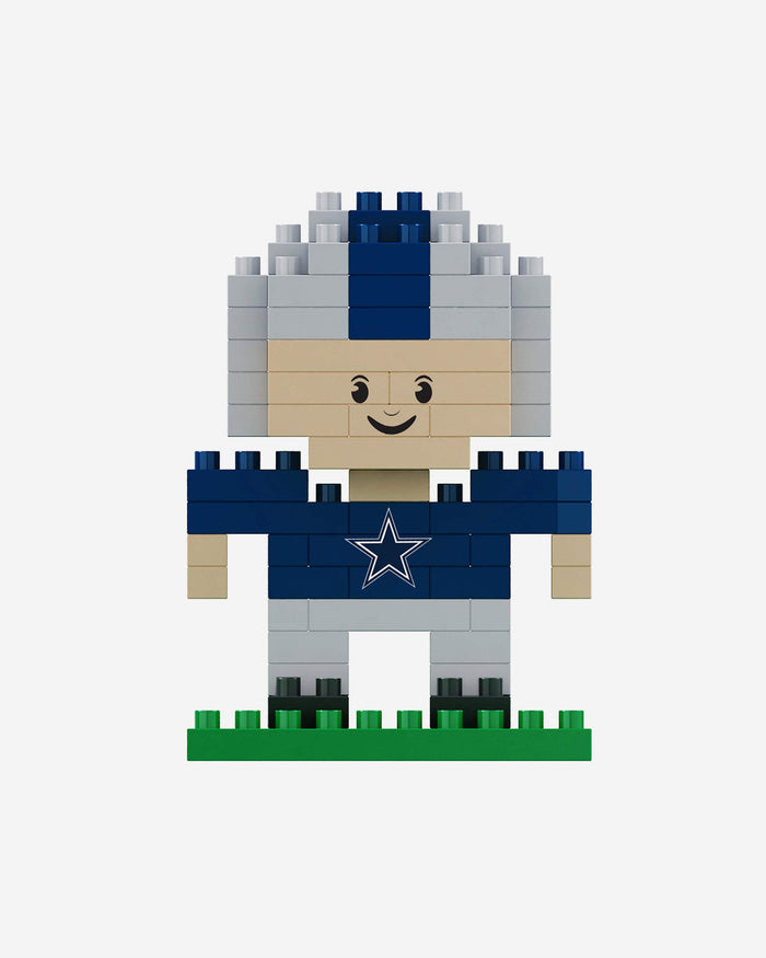 Dallas Cowboys BRXLZ Mini Player FOCO - FOCO.com