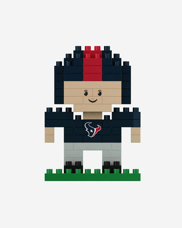 Houston Texans BRXLZ Mini Player FOCO - FOCO.com