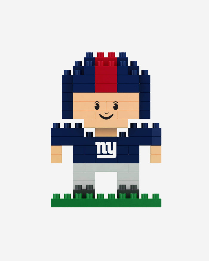 New York Giants BRXLZ Mini Player FOCO - FOCO.com