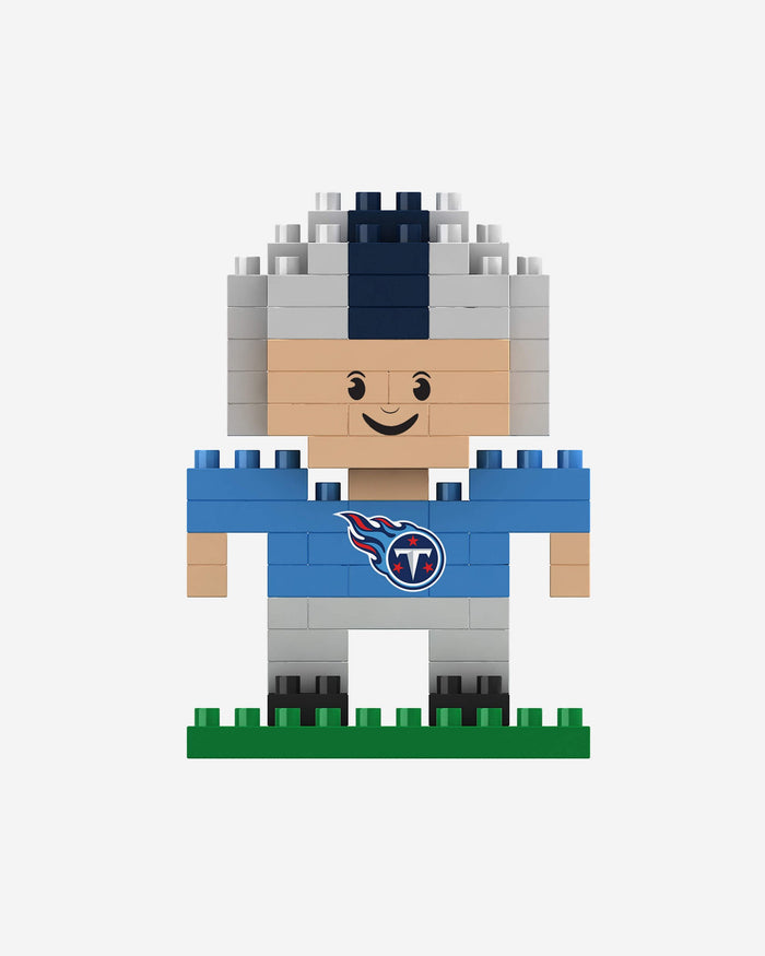 Tennessee Titans BRXLZ Mini Player FOCO - FOCO.com