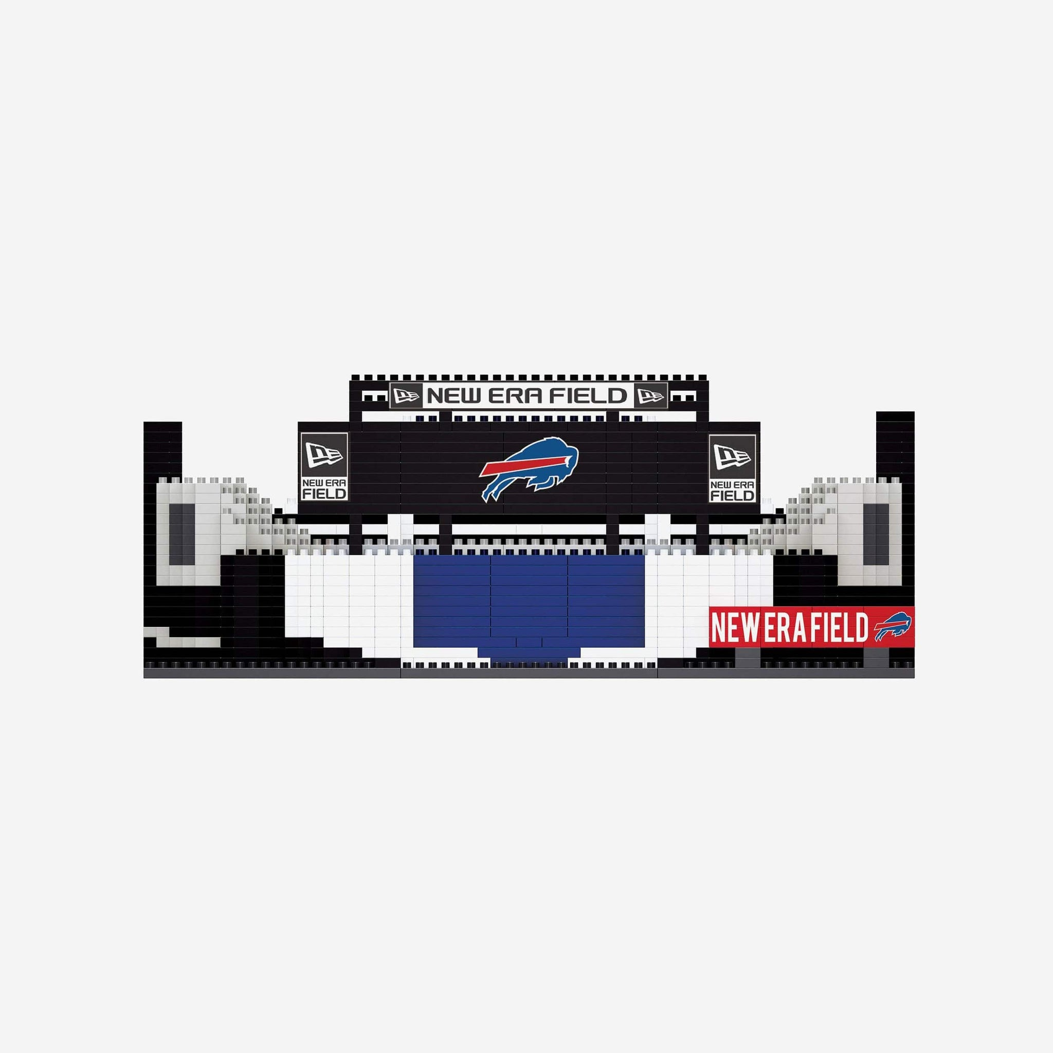 Buffalo Bills New Era Field BRXLZ Stadium