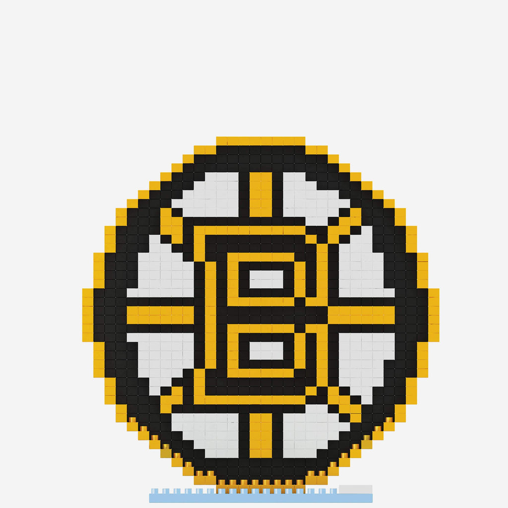 Boston Bruins BRXLZ Logo