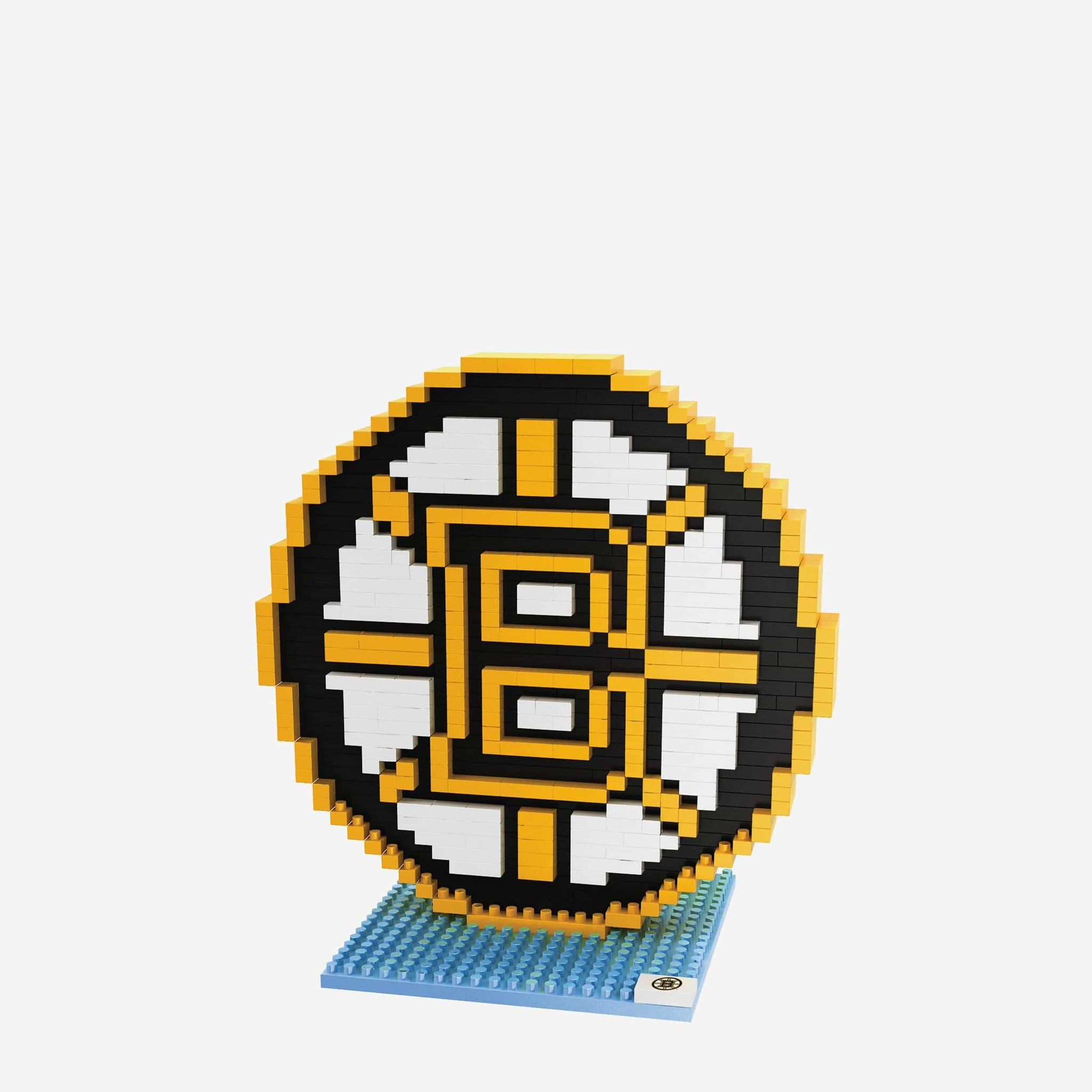 Boston Bruins BRXLZ Logo FOCO - FOCO.com
