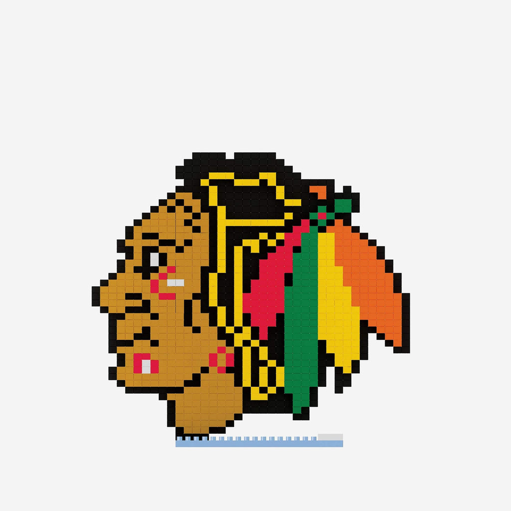 Chicago Blackhawks BRXLZ Logo