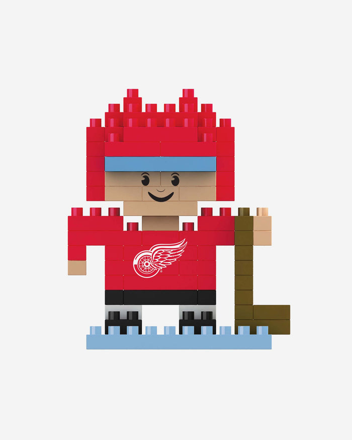 Detroit Red Wings BRXLZ Mini Player FOCO - FOCO.com