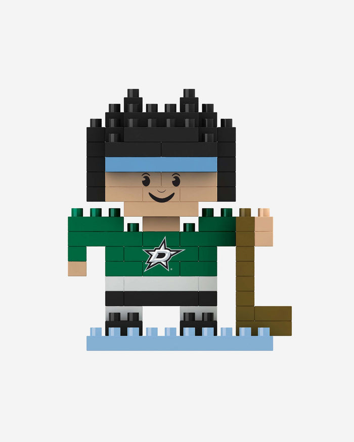 Dallas Stars BRXLZ Mini Player FOCO - FOCO.com