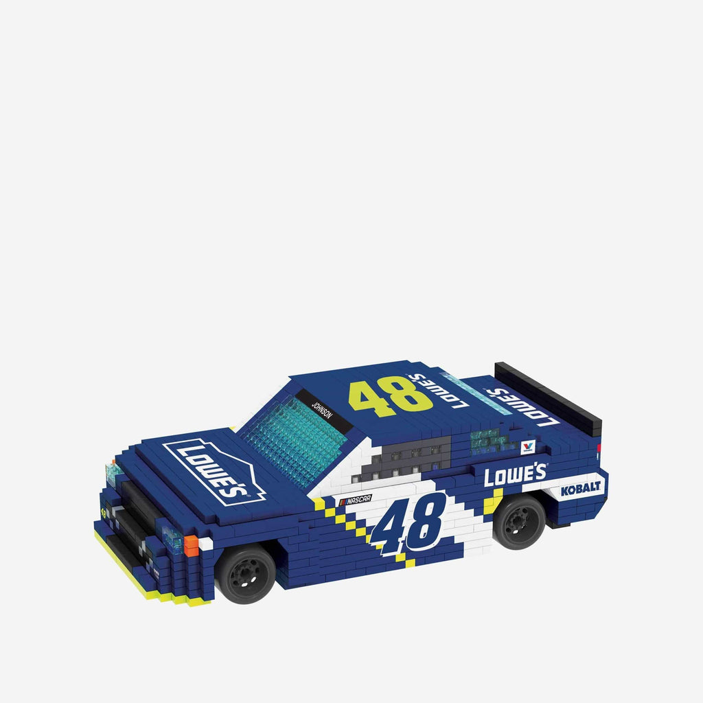 Jimmie Johnson BRXLZ Car FOCO - FOCO.com