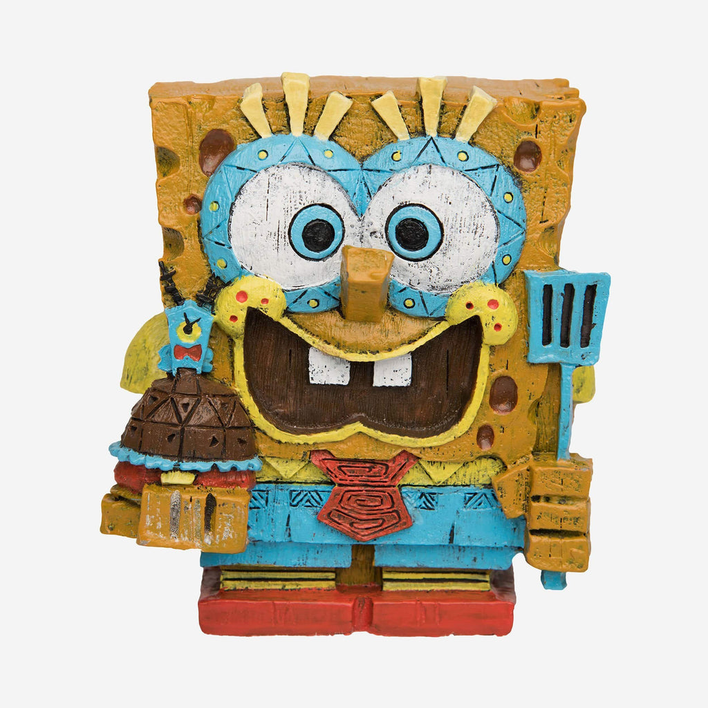 Spongebob Squarepants Wondercon 2018 Exclusive Eekeez Figure