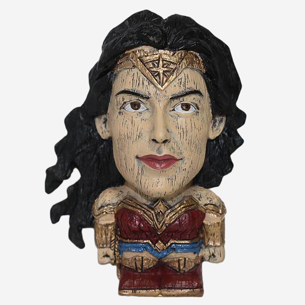 Wonder Woman Justice League Eekeez Figurine FOCO - FOCO.com