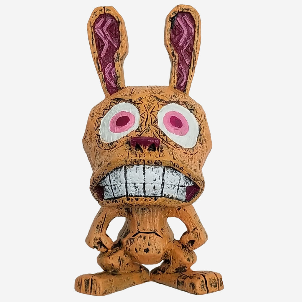 Ren The Ren & Stimpy Show Eekeez Figure